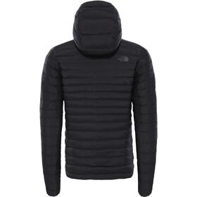 The North Face Stretch Veste à capuche en duvet Homme, tnf black